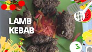 How To Summer Recipes Lamb Kebab 1016559 By Zoomintv