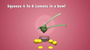 Fresh Healthy And Yummy Lemonade Recipe For Kids In 3 D 1016299 By Kidsfoodnetwork