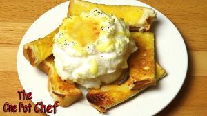 Egg Volcanos One Pot Chef