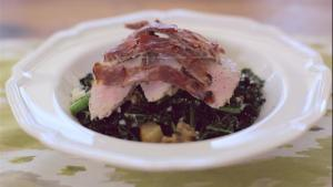 Try This Prosciutto Wrapped Pork Tenderloin 1015465 By Grateandfull