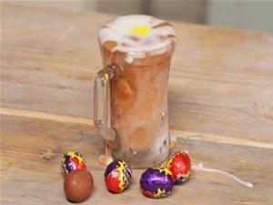 Creme Egg Shooters