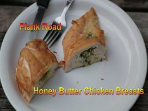 Plank Road Honey Butter Chicken Breasts
