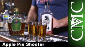 The Apple Pie Shooter
