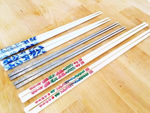 3 Types Of Chopsticks Chinese Vs Korean Vs Japanese Dos Donts 1016884 By Cicisfoodparadise
