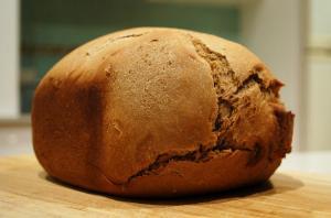 Bohemian Rye Bread