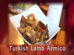 Turkish Lamb Armico
