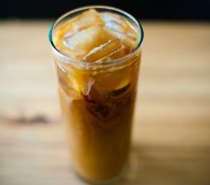 Iced Coffee Bracer