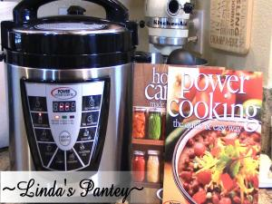 Power Pressure Cooker Xl Canning Session With Lindas Pantry
