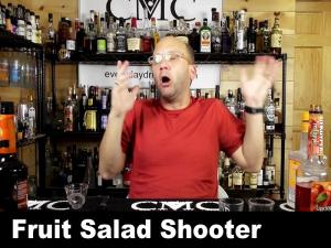 Fruit Salad Shooter