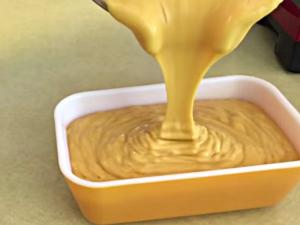 Creamy Sauce