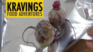 How To Roast And Prepare Beets 1016468 By Kravingsblog