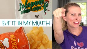 Pennsylvania Potato Chips Put It In My Mouth 1016009 By Hilahcooking