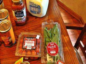 Sprouts And Trader Joes Haul