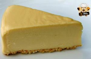 Peanut Buttercheesecake