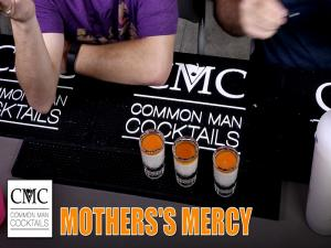Mothers Mercy Shot
