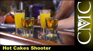Hot Cakes Shooter