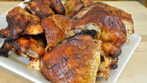 Honey Citrus Brine Chicken Smoke Grill Or Roast Your Best Chicken 1016963 By Cookingwithcarolyn