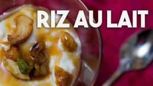 Riz Au Lait French Style Rice Pudding With Salted Caramel Sauce And Praline 1019002 By Kravingsblog