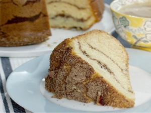 Julies Coffee Cake Recipe Legourmettv