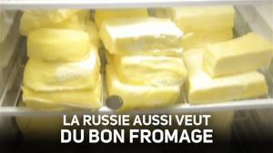 Russie Lamour Du Fromage Ses Plaisirs Et Ses Prils 1017638 By Zoomintvfrench