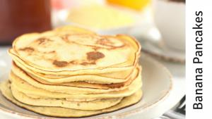 How To Make Banana Pancakes 1015335 By Copykat