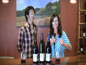 Sonoma County Wine Travel