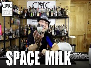 Space Milk Shooter