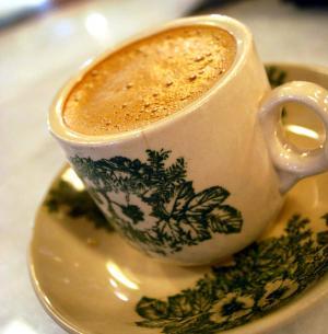 Quick Cafe Au Lait