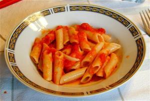 Year Round Pasta Tomato Sauce