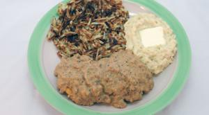 Country Biscuits And Gravy 1020228 By Thefatveganchef