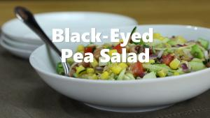 Black Eyed Pea Salad 1018963 By Relish