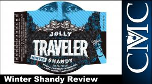 Winter Shandy Review