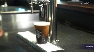 Starbucks Is Jumping On The Nitro Coffee Wave 1016474 By Buzz 60