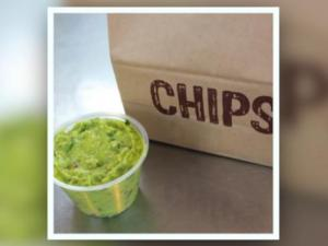 How To Make Chipotle Guacamole
