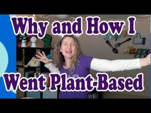Why And How I Went Plant Based Plus Me 5 Years Later 1020192 By Simpledailyrecipes
