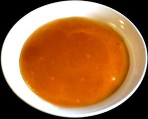 Mocha Sauce