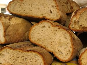 Whole Wheat French Bread
