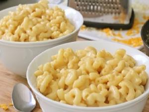 How To Make Easy Macaroni And Cheese Stove Top