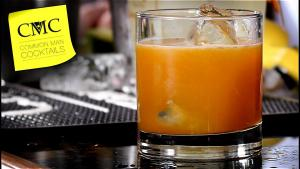 Easy Rum Drinkbamboo Screwdriver Rum Drinks 1018915 By Commonmancocktails