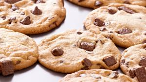 Chocolate Chunk Cookies 1015340 By Copykat