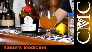 Tantes Medicine