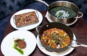 Rice Dishes Beyond Paella