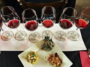 How To Pair Food And Wine State Bird Provisions Bar Tartine West Sonoma Wine