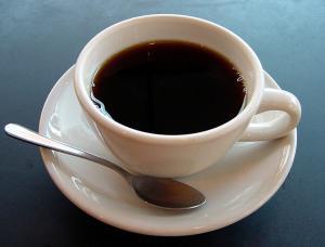Spiced Columbian Coffee