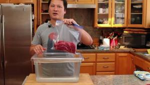 How To Seal Foods Airfree Without A Vacuum Sealer 1018214 By Seriouseats