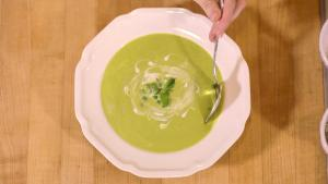 Not Your Grandmothers Split Pea Soup 1015984 By Grateandfull