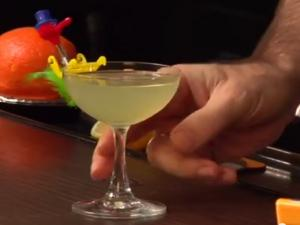 Biter Cocktail