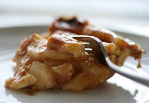 Crisco Pie Crust Apple Pie
