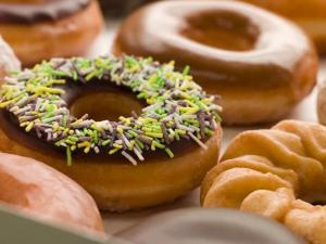 Where To Get Free Donuts On National Donut Day