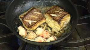 Chef Victor Bock Cuban Red Snapper With Dessert Specialties 1015488 By Hypehits
